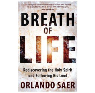 orlando saer - breath of life - review