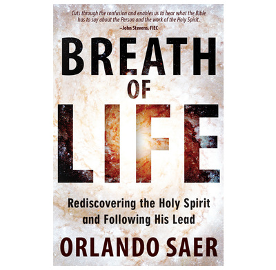 orlando saer - breath of life - review